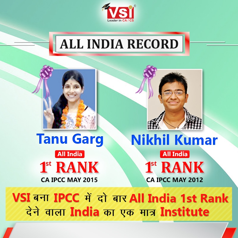 nikhil and tanu garg record