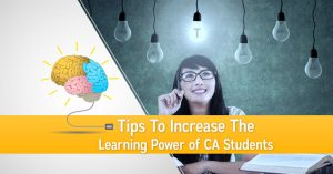 Tips to Increase the Learning Power