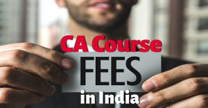 CA-Course-Fees-in-India