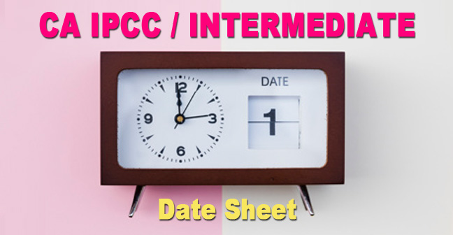 CA-IPCC-Intermediate-Date-Sheet