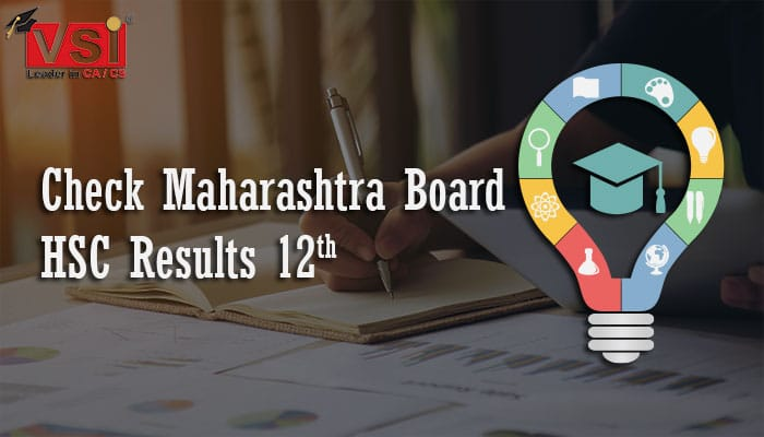 Maharashtra Board HSC Results 12th