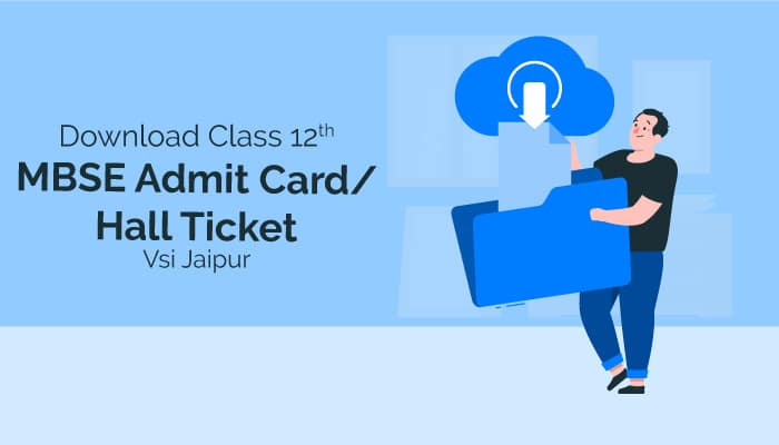 MBSE Admit Card